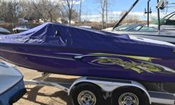 2007 MERCRUISER 260HP 5.0L2007 HERITAGE TANDEM AXLE TRAILER Engine(s): Fuel Type: Gas Engine Type: Stern Drive - I/O Quantity: 1