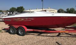 2007 MERCRUISER 5.0L2006 HERITAGE TRAILER Engine(s): Fuel Type: Gas Engine Type: Stern Drive - I/O Quantity: 1