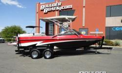 2007 Calabria Cal-Air Pro V Payments as low as $363 / mo. * Following their decades old tradition of manufacturing only the finest world-class tow-boats, Calabria has mastered the art of innovation and engineering excellence like no other. When you look