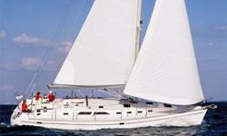 'Nimbus' is a clean, very low use (only 320 hours) example of the popular Catalina 470. The Catalina 470 is a strong, powerful cruiser with a spacious two cabin layout and huge cockpit. With great equipment - bow thruster