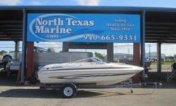 2007 Glastron MX175 Nominal Length: 17.1' Max Draft: 2.6' Engine(s): Fuel Type: Other Engine Type: Stern Drive - I/O Draft: 2 ft. 7 in. Beam: 7 ft. 4 in. Fuel tank capacity: 23 Stock number: 55626