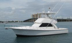 The Term LIGHTLY USED is an understatement! 625 Hours! 625 Hours on this offshore beast and what say is the best running Henriques hull ever built! One of my most knowledgeable owner's ever with many years ofrunning many fine boats, makes this deal