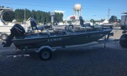 IN STOCK NOW!! 2007 Lowe Boats Stinger 170 Clean Trade In! New Carpet and Seats! Financing Available! Easy online application Process Apply online today! $6980.00 Recent Clean Trade in! Priced to Sell!! New Fishing Chairs New Seats behind
