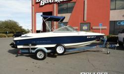 2007 Maxum 1800 MX Payments as low as $178 / mo. * The 1800 MX comes complete with full fiberglass liner, back-to-back seating that easily converts into a sun lounge and is a great lakefront sport boat and is an easily towable package. Lake ready
