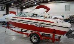 All pre-owned boats have been marine inspected and are ready for the water.Call today for more information @ (406) 257-2628 or (406) 755-2277. Engine(s): Fuel Type: Gas Engine Type: Stern Drive - I/O Quantity: 1