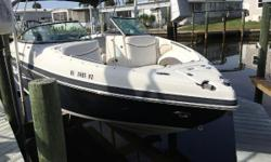 Key Features  Vessel kept on lift Manifolds and risers replaced in 2015 Owner has kept good records on maintenance. New Carpets in April 2016 Nominal Length: 24' Length Overall: 26.1' Max Draft: 3' Drive Up: 1.8' Engine(s): Fuel Type: Other Engine