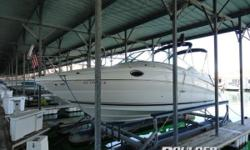 2007 Sea Ray 240 Sundancer Payments as low as $363 / mo. * The 240 Sundancer is a grand first step into Sea Ray's world-renowned family of raised helm, mid-cabin stateroom designed cruisers. The ingenious cabin layout encompasses plentiful storage,