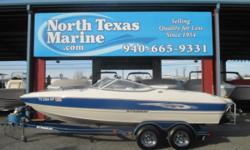 2007 STINGRAY 210LX, When you see this boat, you will fall in love. From the classic lines to the well-cared-for gelcoat, this is a true needle in the haystack find!! This 2007 Stingray only has 31 hours on the Mercury 5.0 MPI!! It's not even broke in
