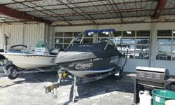 2007 towboat ready to wakeboard and surf! Speakers throughout the boat make this boat ready for lots of fun on the water! Trades Considered. General Options BIMINI TOP BOW FILLER CUSHION DEPTH FINDER DUAL BATTERY MOORING COVER SKI TOW STANDARD USED BOAT