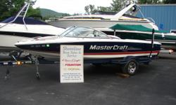 This one owner ski boat is in Incredible condition!! Standard Features Include; cockpit carpet, retractable cleats, custom teak swim platform, billet mirror, bolster seat for the helm, tilt steering, walk thru windshield, transom storage, Master