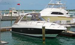 2008 Regal Commodore 3760 DIESEL Lowest Priced Diesel Regal 3760 on the market. Priced to sell one of only a few diesel 2008 Regals Very Clean Luxury Yacht. GreatFamily Weekend Cruiser. This Boat Has It All. Excellent Condition. High End Materials