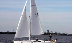 This low hour 2 Cabin 2 Head Oceanis 43 lying in Fort Pierce Florida is a rare find. The owner has her equipped for blue water passage making sailing and is truly turn key. Nominal Length: 43' Length Overall: 43' Engine(s): Fuel Type: Other Engine Type: