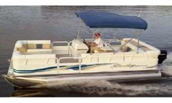 Engine(s): Fuel Type: Gas Engine Type: Outboard Quantity: 1 Beam: 8 ft. 6 in.