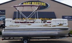 TRAILER INCLUDED 2008 Bently 200 Cruise PACKAGED WITH A YACHT CLUB TRAILER!! -TRAILER INCLUDED -LOAD GUIEDS ON TRAILER -SIDE SWIM LADDER -FRONT MOUNTED FISHING SEAT -FULL MOORING COVER -CHANGING ROOM/PRIVACY ENCLOSURE -BIMINI TOP -DOCKING LIGHTS -REAR