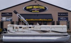 SALE PENDING 2008 Bently 200 Cruise 1 ONWER BOAT ? NEW FULL COVER ? BIMINI TOP ? REAR BOARDING LADDER ? DOCKING LIGHTS ? CHANGING ROOM CANVAS ? FRONT TABLE MOUNT ? 12 VOLT ACC. ? AUX INPUT ? JBL SOUND SYSTEM Stock number: USED-841