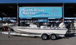 SOLD 2008 BLUE WAVE 220 DELUXE PRO Are you ready to fish?? This is your boat !! She comes powered by a 200 HP Evinrude and has room for 9 on board. Her rolled edge design makes her easy to maintain and her 3 livewells give you plenty of room for bait and