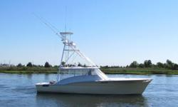 Silver Spray Boatworks was the brainchild of Alton Best, a successful real estate agent and developer and Will Guthrie, a Harkers Island, NC boat builder with over 50 years experience designing and building sport fishing boats. Will began his boat