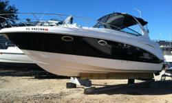 2008 Chaparral 290 Signature, Nominal Length: 29' Stock number: 4200