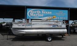 2008 CREST PRO ANGLER LE 2060 Ready for fun in the sun with money left over!! This Crest Pro Angler is loaded with features for fishing, cruising and just generally hanging out on your favorite lake. She comes equipped with a 90 HP Suzuki 4 stroke with