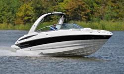 You are viewing a 2008 Crownline 260 edition bow rider. This one owner boat is very clean and shows to have been extremely well maintained. Boat has been kept on a lift under a covered slip during summer and in climate controlled