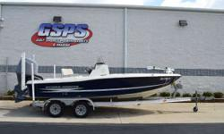 2008 HYDRA SPORTS BAY BOLT 19 W/YAMAHA F150 This is an extremely clean 2008 Hydra Sports Bay Bolt 19. Powered by a Yamaha 150. This boat is ready for the water. It has twin 8ft powerpoles, Minn Kota Trolling Motor, stereo, cushion package, trim tabs,