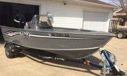 Custom Cover, nice 4 speaker stereo and depth finder. Very well kept boat. Super clean !! Beam: 6 ft. 4 in.