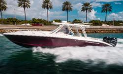 "NEW CENTRAL: ""Not On Call"" is the lowest-priced 37' Midnight Express currently on the market. She's in above average condition and located off MacArther Causeway in Miami, FL. This a great opportunity to own a clean, low-hour Midnight Express that's ready"