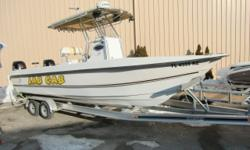 New 2016 Listing!! Under 100 hours on twin Suzuki 150hp outboards, 28 rod holders, LED lighting, side scan sonar, autopilot, Garmin GHC 10, Garmin 541 & GPS, Lowrance HDS 10 Insight, digitar fuel totalizers. Priced to sell fast! Trades considered. CANVAS