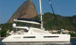"""Not for sale to US Clients in US Waters ...published inUSA TODAY.....""""Dream Boats under one million"""". This new looking Privilege 615 is beautifully built and designed to be a fast, luxurious yacht offering a spacious interior. An"""