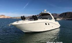 2008 Sea Ray 330 Sundancer Price Reduced! Was $139,900. Save $20,900. 2008 Sea Ray 330 Sundancer Payments as low as $1,033 / mo. * The epitome of elegance, luxury and grace, this magnificent cruiser is the ultimate reward for a lifetime of excellence.