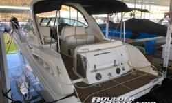 2008 Sea Ray 330 Sundancer Payments as low as $1,085 / mo. * The epitome of elegance, luxury and grace, this magnificent cruiser is the ultimate reward for a lifetime of excellence. Upscale features include state-of-the-art navigational technology, an