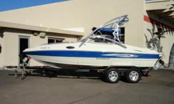 2008 Stingray 205 CX Payments as low as $223 / mo.* Stingray's latest entry into the cuddy market is the 205CX. At 20 feet 11 inches, it has all the performance and pizzazz you'd expect in a sportboat and yet has the amenities to qualify for