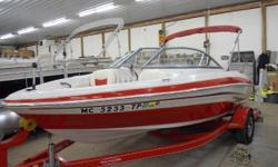 2008 Tahoe I/O Nice shape The TAHOE Q4 Super Sport sterndrive is our new right-sized runabout. It offers outstanding maneuverability and brisk performance in a stylish package that's sure to please your whole crew. Engine(s): Fuel Type: Gas Engine