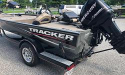 The Tournament V-18 All Fish is an equal opportunity fishing platform that allows you to pursue multiple species throughout North America?bass, catfish, crappie, muskie, walleye and more. Its fishing positions are lower than a typical bass boat, putting