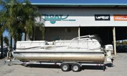 2009 Bentley 240 Cruise Pontoon boat to fit the whole family! New trailer! $14,995 Stock #7993 Pontoon Boat 2009 Evinrude 115 hp motor 2016 Ameratrail Tandem axle pontoon trailer purchased for $5k last year EXTENDED WARRANTY AVAILABLE! LOW INTEREST