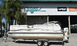 2009 Bentley 240 Cruise Pontoon boat to fit the whole family! New trailer! HUGE REDUCTION! WAS$14,995 NOW $11,995 Stock #7993 2009 Bentley 240 Cruise Pontoon Boat 1999 Evinrude 115 hp motor 2016 Ameratrail Tandem axle pontoon trailer purchased for $5k