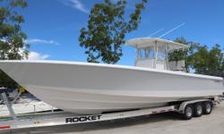 2009 Contender 39 T Hull with 2014 Mercury 300's OWNER MOTIVATED TO SELL - Huge Price Reduction The Contender 39 is recognized in the industry as a blend of speed and design for the owner that wants to fish and get there fast and in comfort. This one