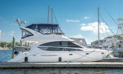 This 391 Meridian is clean and ready to cruise! All engine services up to date this boat is a must see if you are in the market. Key Features All Major Services Complete Bow and Stern Thrusters Two State Room Hard Wood