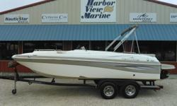 ***STK # 5066 ***FOR MORE INFO COPY THIS LINK >> http://www.harborviewmarine.com/2009-nautic-star-sportdeck-222-sc-io-inventory.htm?id=1740228&in-stock=1 Engine(s): Fuel Type: Gas Engine Type: Stern Drive - I/O Quantity: 1 Draft: 1 ft. 4 in. Beam: 8 ft. 6