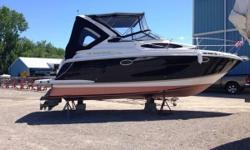(CURRENT OWNER OF 2-YEARS) LIGHT USAGE AND BOASTING ALL OF THE MOST SOUGHT AFTER OPTIONS THIS 2009 REGAL 2860 WINDOW EXPRESS IS A MUST FOR CONSIDERATION -- PLEASE SEE FULL SPECS FOR COMPLETE LISTING DETAILS. LOW INTEREST EXTENDED TERM FINANCING