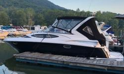 2009 Regal Window Express 3060 2009 Regal Window Express 3060 model in great condition. Equipped with Twin 5.0 Liter Volvo Penta (replaced back in 2016 with approximately 100 hours) Kohler 5 KW. AM.FM Radio Single disc CD Player DVD Player VHF Marine