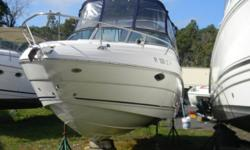2009 RINKER 230 CUDDY Here is the 230 cuddy from The Rinker Family of Boats! This late model and spacious cuddy is well equipped and well laid out for cruising, skiing, tubing or an overnight stay ! This is a very clean fresh water boat inside