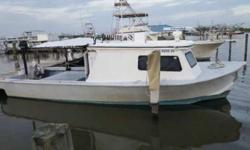 2010 Custom 44x18 Custom Sintes Cabin Cruiser Location: Marrero, LA, US MAKE US AN OFFER. MOTIVATED TO SELL. CALL OR EMAIL LOGAN WITH ANY QUESTIONS OR TO SCHEDULE AN APPOINTMENT TO VIEW/RUN THIS BOAT. WILLING TO NEGOTIATE WITH GOOD OFFER 2 WORLD RECORD