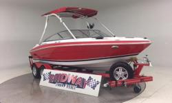 Just like NEW!! Priced way way below NEW!! You can't go wrong with this sweet 20 foot boat!! Four Winns builds a high quality boat! Comes with warranty. Ask about Free delivery. We take trades. Go to our web site for