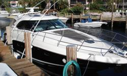 This 470 Sea Ray is a quality, one owner boat that is priced to sell. It is a great boat for those weekend cruises or entertaining the whole gang on a day cruise.  With key features such as: Skyhook Technology - Joy Stick Docking Control -