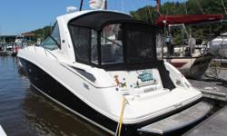 BROKERAGE BOAT - FRESH WATER BOAT - PRICE JUST REDUCED Engine(s): Fuel Type: Gas Engine Type: Stern Drive - I/O Quantity: 2 Beam: 12 ft. 0 in.