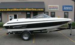 2011 Larson 850 LX, New 2011 Larson 850LX Bowrider with Mercruiser 4.3L 190HP Engine and Custom Trailer Category: Powerboats Water Capacity: 0 gal Type:  Holding Tank Details:  Manufacturer: Larson Boats Holding Tank Size:  Model: 850 Lx Passengers: 0