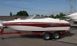 2011 Larson 206 Senza, New 2011 Larson 206 Senza Bowrider with Mercruiser 4.3 MPI 220HP Engine and Custom Trailer. Category: Powerboats Water Capacity: 0 gal Type:  Holding Tank Details:  Manufacturer: Larson Boats Holding Tank Size:  Model: 206 Senza
