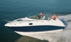 """Stock ID: 11SR240SDSpecs Length Overall (LOA): 24' 10"""" Category: Powerboats Water Capacity: 0 gal Type: Cruiser (Power) Holding Tank Details:  Manufacturer: Sea Ray Holding Tank Size:  Model: Sport Cruiser 240 Sundancer Passengers: 0 Year: 2011 Sleeps: 0"""