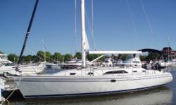 Super clean, low hours, fresh water and ready to cruise.  Furling mainsail, dodger with Bimini and connector.  This one is as clean they come.  Owner will credit buyer $10,000. toward air-conditioning install with accepted offer to